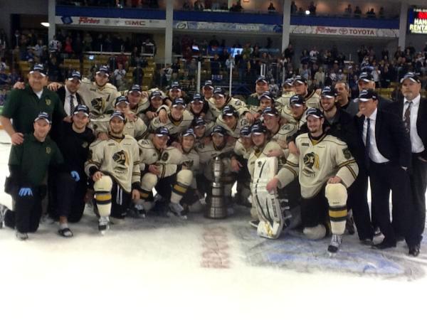 2011-12 OHL Season