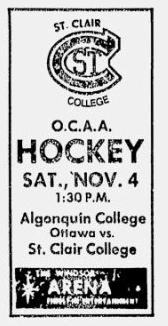 1978-79 OCAA Season