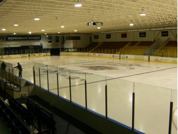 J. Thom Lawler Arena