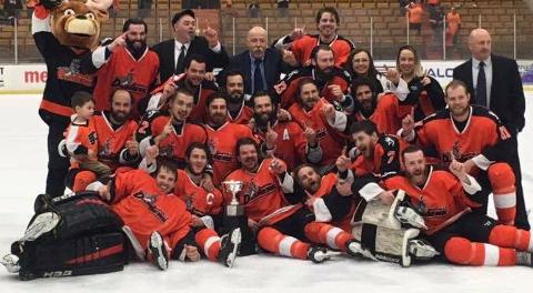 2016-17 FHL season