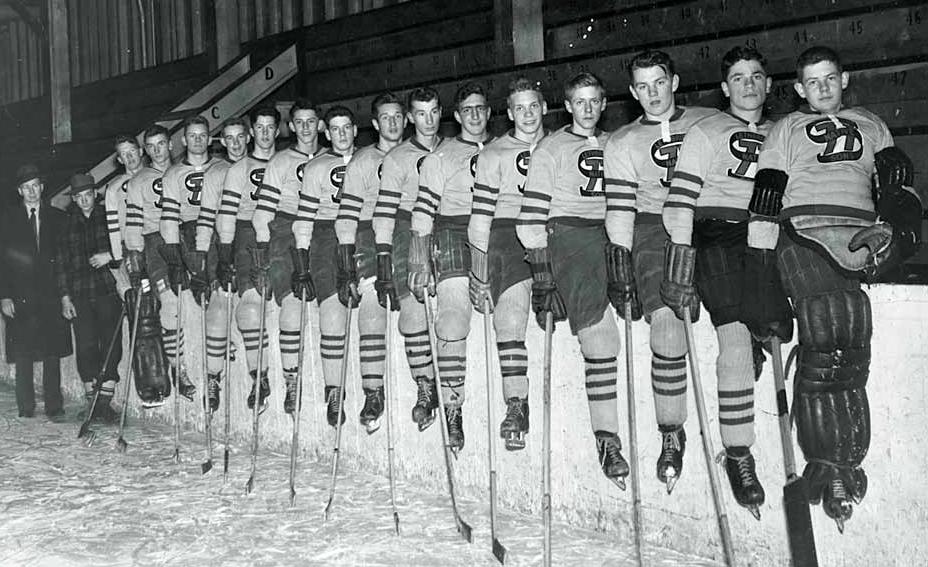 1947-48 Alberta Junior Playoffs