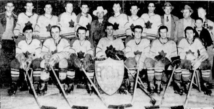 1953-54 NYOHL season