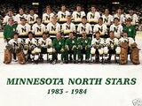 1983–84 Minnesota North Stars season