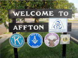Affton, Missouri