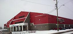 Aréna Jacques-Laperrière