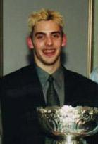 Matt Dzieduszycki