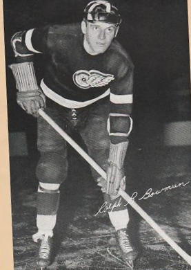 "Ralph ""Scotty"" Bowman"