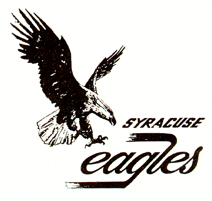 Syracuse Eagles