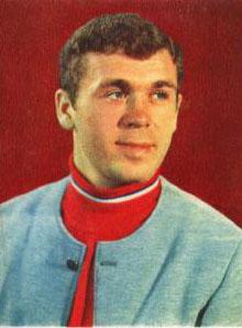 Vladimir Vikulov