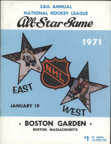 24th National Hockey League All-Star Game