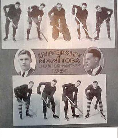 1929-30 University of Manitoba season