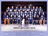 1985–86 Toronto Maple Leafs season