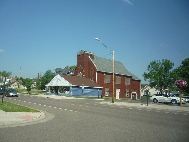 Cloquet, Minnesota