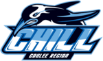 logo as Coulee Region Chill