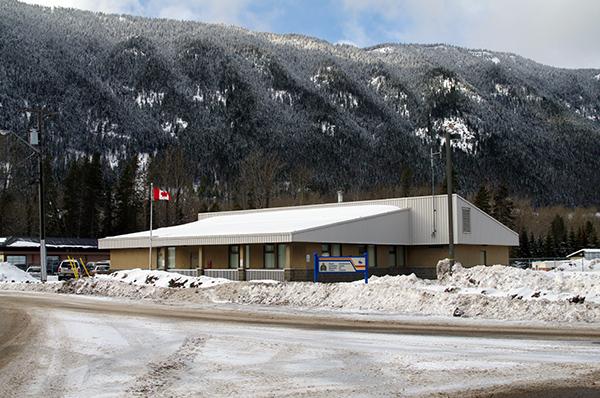 Elk Valley Leisure Centre