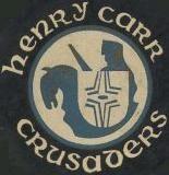 Henry Carr Crusaders