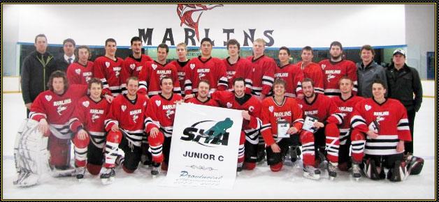2011-12 RJCHL Season