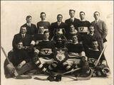 1912-13 British Columbia Senior Playoffs