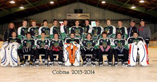 2013-14 NBJHL Season