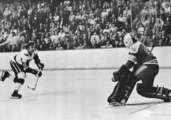 1972–73 New England Whalers season
