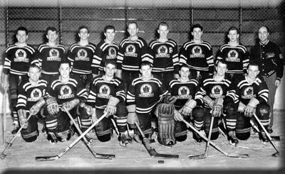 1949-50 IHL season