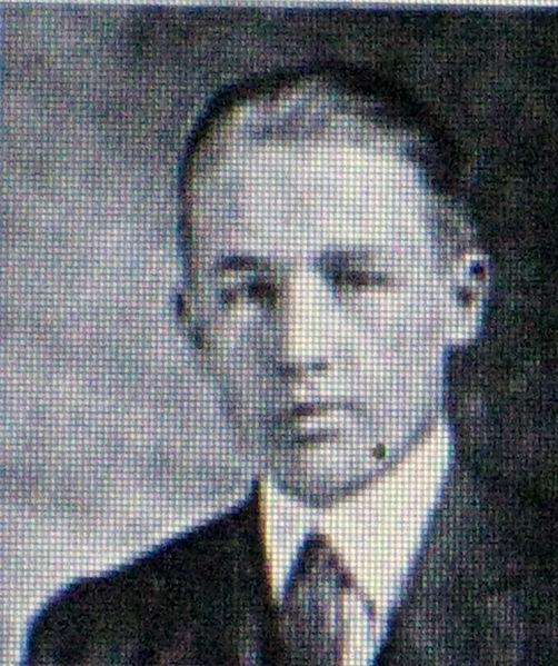 Tadeusz Adamowski
