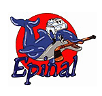 Dauphins d'Épinal logo.png