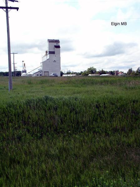 Elgin, Manitoba