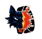 Grenoble Bruleurs de loups logo.png