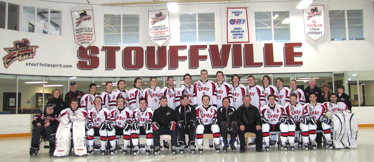 2013-14 OJHL Season
