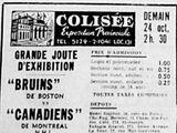 1943–44 Boston Bruins season