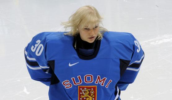 Anna Vanhatalo