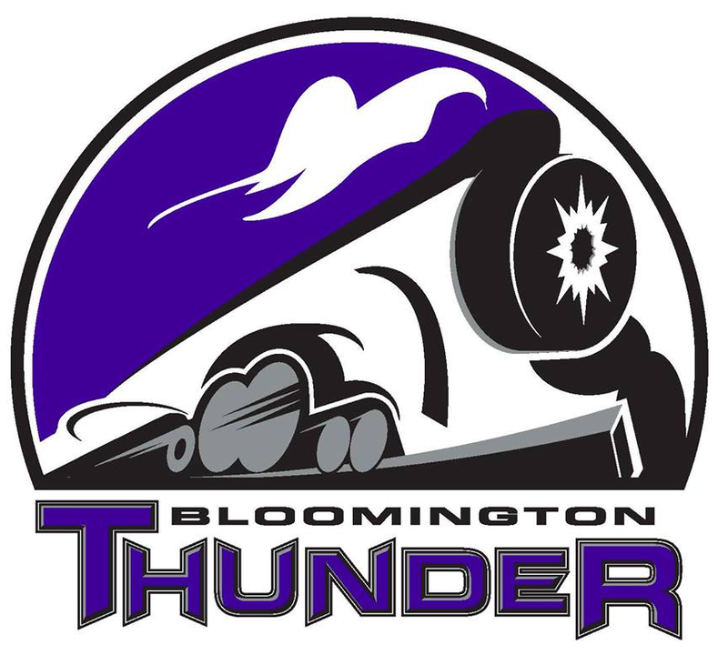 Bloomington Thunder (SPHL)
