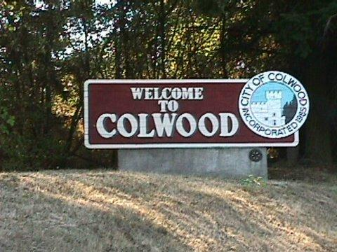 Colwood