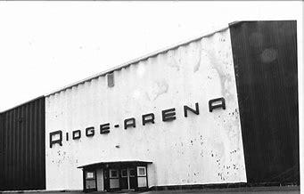 Ridge Arena