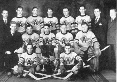 1932-33 MIAA Season