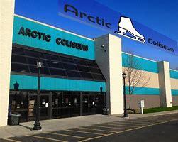 Arctic Coliseum