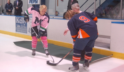 2010–11 Syracuse Orange women's ice hockey season