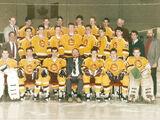1989-90 GHJHL Season