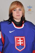 Monika Kvakova