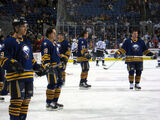 List of Buffalo Sabres players