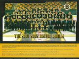 2001–02 Boston Bruins season