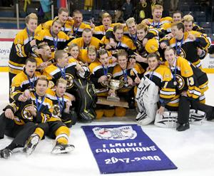 2008 Keystone Cup