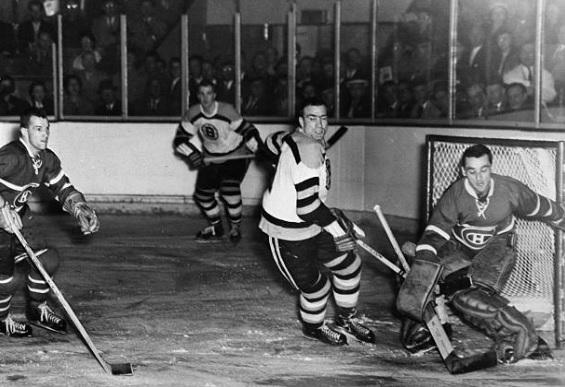 1958 Stanley Cup Finals