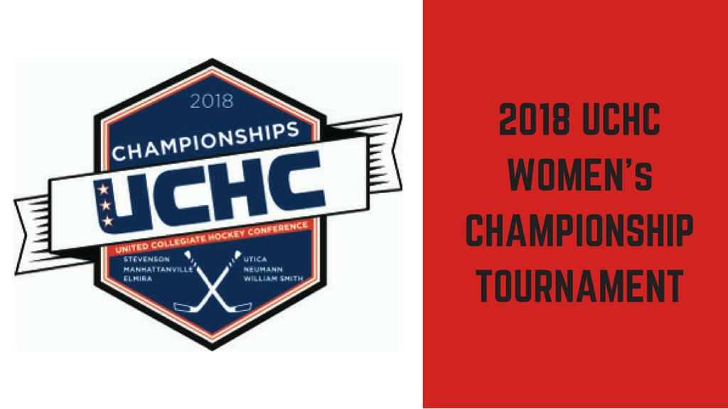 2017-18 UCHC Women's Season
