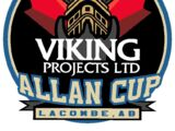 2019 Allan Cup