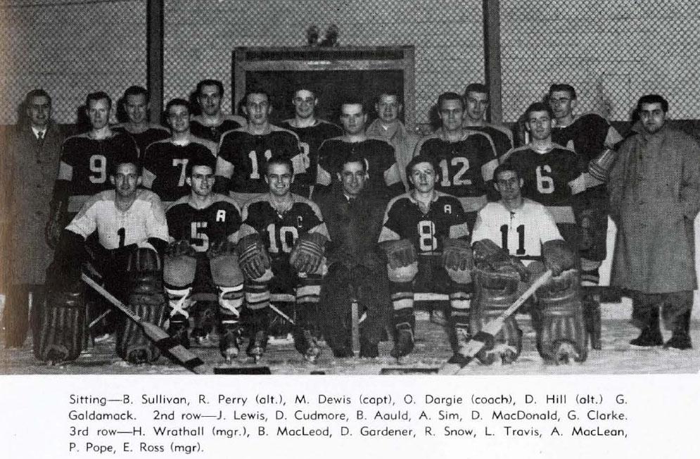 1956-57 MIAA Season