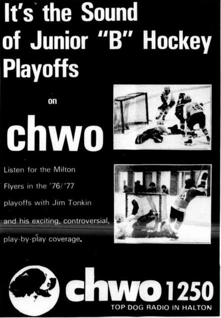 1976-77 CJBHL Season