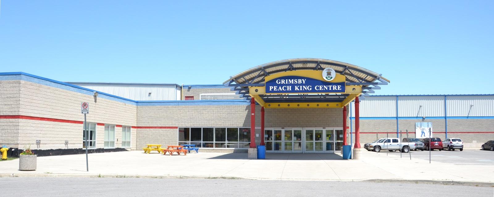 Peach King Centre