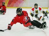 Ice sledge hockey at the 2006 Winter Paralympics